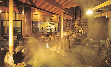 歌舞伎の湯