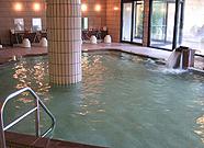 写真:大浴場「汐見の湯」