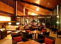 リゾートホテル ラフォーレ修善寺:レストラン