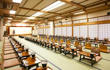 写真:長寿(宴会場)イメージ
