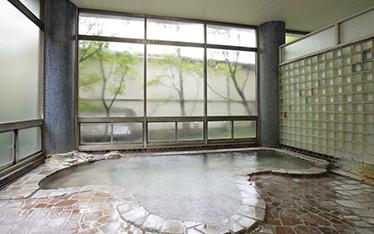写真:賽泉の湯中浴場