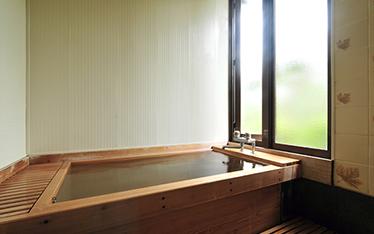 写真:水明荘和室イメージ